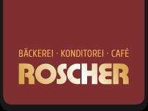 Logo von Bäckerei & Konditorei Roscher OHG