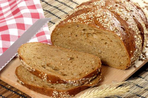 Fit-Berry-Brot 500g mit Natursauerteig
