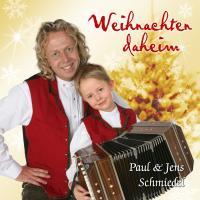 """CD """"Weihnachten daheim"""""""
